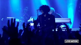 "Jack White Live ""Over and Over and Over"" at Warsaw"