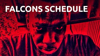 Atlanta Falcons Schedule 2019 || Mad Mike Sports Breakdown