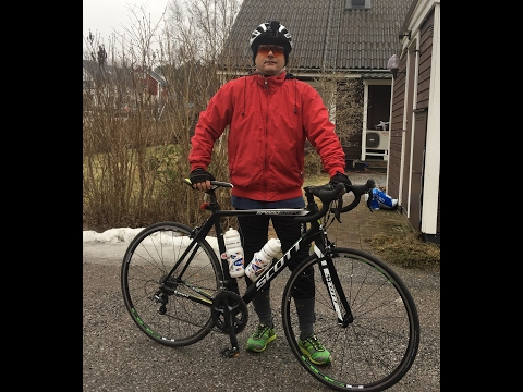 Bike ride- Cri Riz