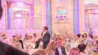 Свадьба ресторан Наполеон ведущий Данилов Денис 8 916 108 2010