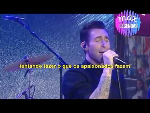 Maroon 5 - What Lovers Do (Legendado) (Tradução)