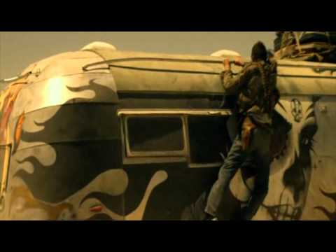 THE OFFICIAL MELLOW BRAVO SENORITA BOUNTY KILLER MUSIC VIDEO