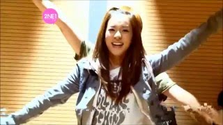Dara & Minzy-Super Freak(Dance Version)