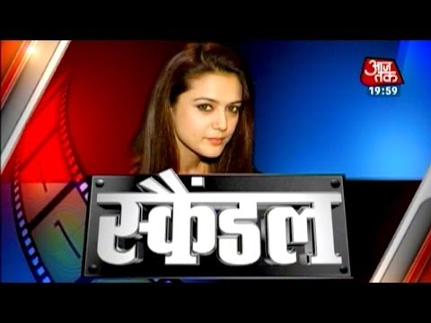 Scandal: Preity Zinta & her love affairs