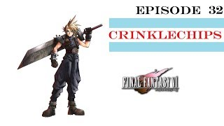 Stealing Submarines - Let's Play Final Fantasy VII Episode 32