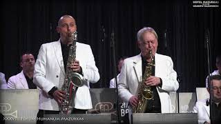 XXXVIII Forum Humanum Mazurkas -eM Band Orkiestra -