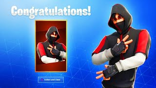(VITE) DEBLOQUER THE NEW FREE SKIN on FORTNITE. (Samsung Galaxy S10)
