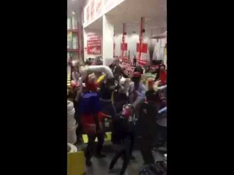 Harlem Shake Bricoman Carate Brianza Youtube