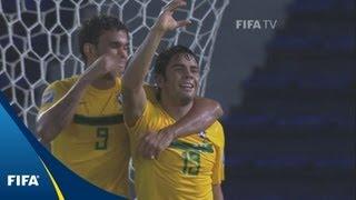 Beautiful Brazil return to form