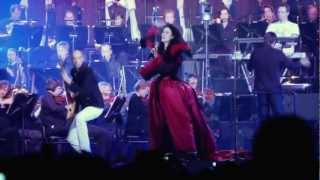 Within Temptation and Metropole Orchestra - Jillian [I