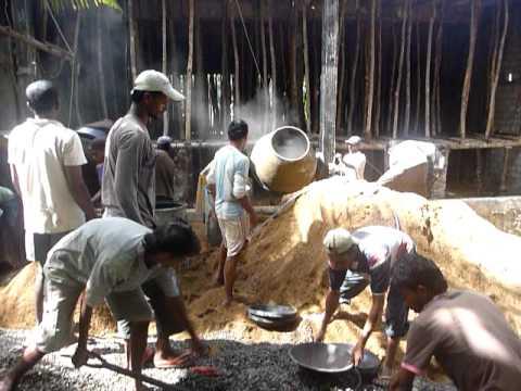 Sri Lanka ශ් රී ලංකා Ceylon Hard Working Team Youtube