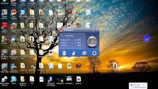 3G HSDPA USB Modem 7.2 Mbps Demo