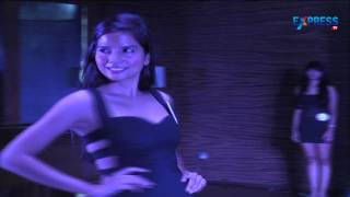 Miss Diva Universe 2014 Fashion show at Hyderabad - Models steal the attention