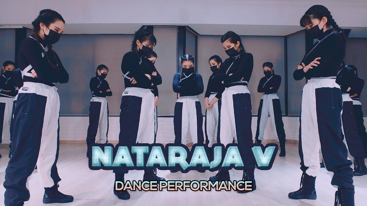 2021 나타라자V 퍼포먼스 영상