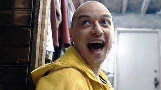 Сплит (2016)— русский трейлер