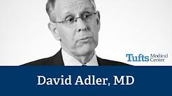 Depression in Adults - David Adler, MD