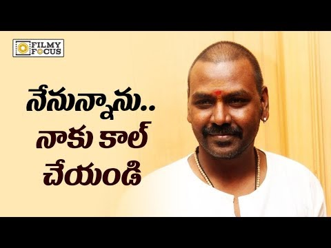 Raghava Lawrence made 141 Heart Surgeries to Kids through his Trust - Filmyfocus.com
