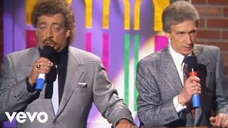 The Statler Brothers - Just a Little Talk With Jesus [Live]