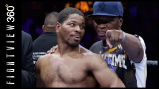 WHO WINS? GARCIA OR PORTER! SHOWTIME PPV RETURNS! SHAWN