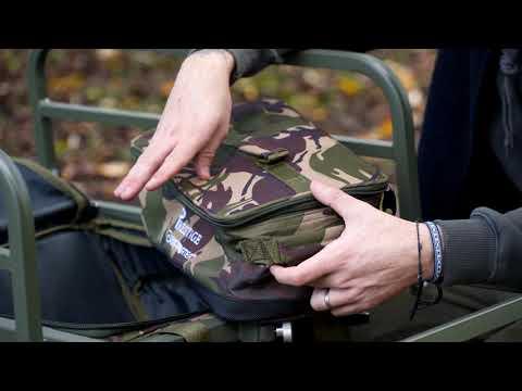 Carp Porter Barrow Bag Review