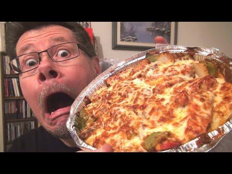 Tomasso's Chicken Cacciatore Gluten Free Review