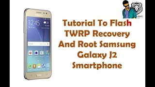Video How to Root Samsung galaxy J2 and Install TWRP Recovery download MP3, 3GP, MP4, WEBM, AVI, FLV Juli 2018