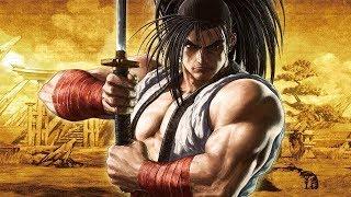 Samurai Shodown (PS4) + BONUS!