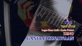 Ganit Piginawaan - Zeno Bravo
