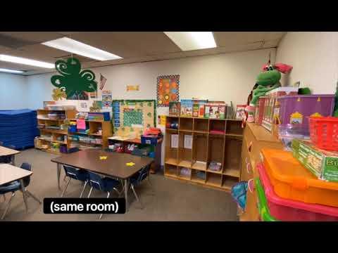 Blossom Valley Academy Virtual Tour