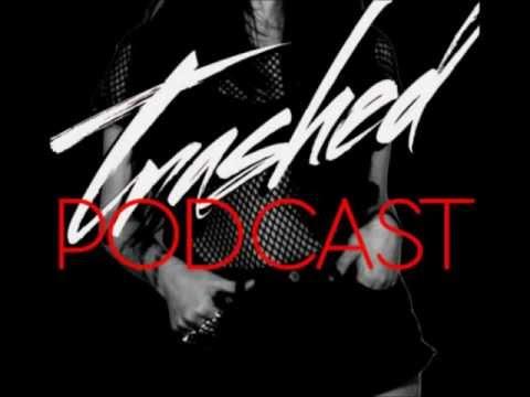 Tommy Trash PodCast 001