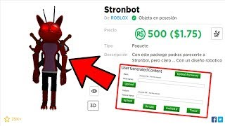 CAN YOU UPLOAD YOUR OWN ITEMS TO ROBLOX AND WIN ROBUX? Robloxian News