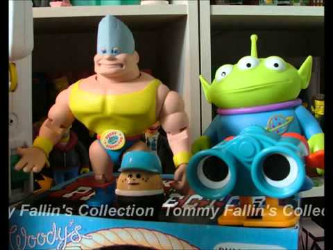 Toy Story Collection Italia