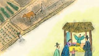 농업 중심 개혁론 vs 상업 중심 개혁론, 분배냐? 생…