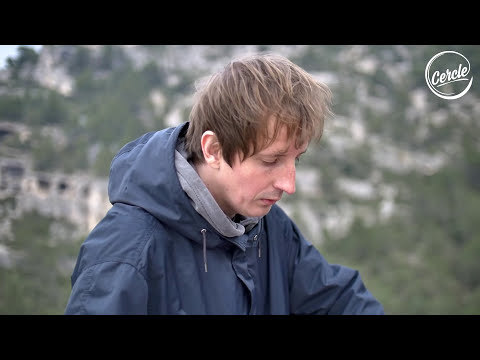 Christian Löffler Live @ Fontaine De Vaucluse In France For Cercle