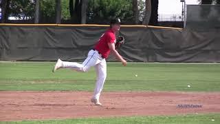 Lance Stahl - Updated Summer Highlights - Class of 2019