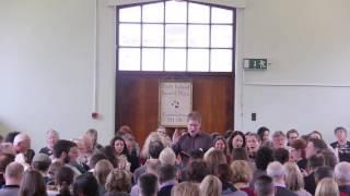 547 Granville - Sixth Ireland Sacred Harp Convention, 2016