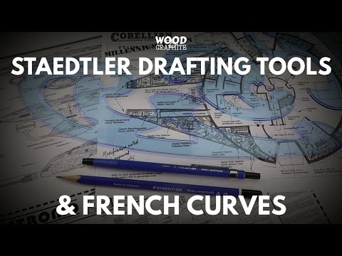 Staedtler Drafting Tools - ✎W&G✎