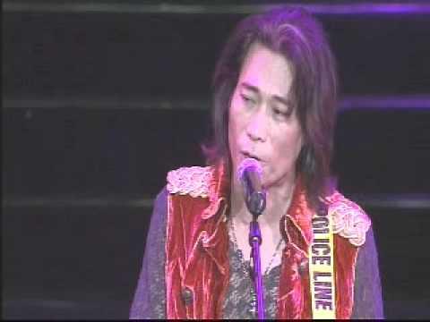 """Danny summer """"oM"""" LIVE 2007 - 情人 LOVER"""