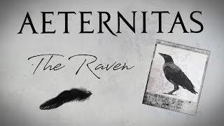 AETERNITAS - The Raven (Extended Lyric Video)