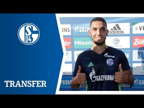 Nabil Bentaleb ist Schalker