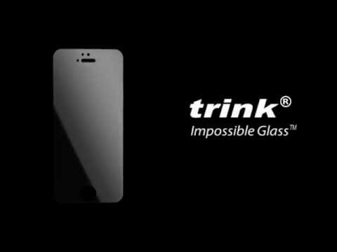 Trink Impossible Glass