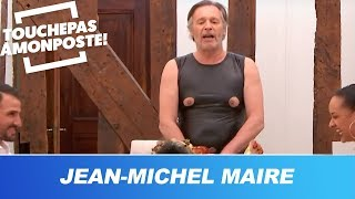 Jean-Michel Maire piège des anonymes dans une fausse émission de télé