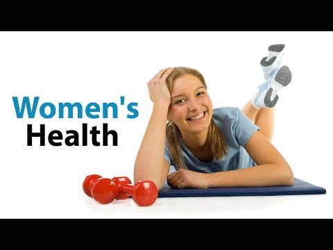 How Ayurveda Helps In Improving Women's Health | Care World TV
