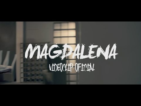 Magdalena - Alkilados Ft. Mike Bahia (Video Oficial)