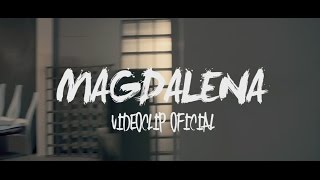 Magdalena I Alkilados Ft Mike Bahia Video Oficial PURA PLAYA