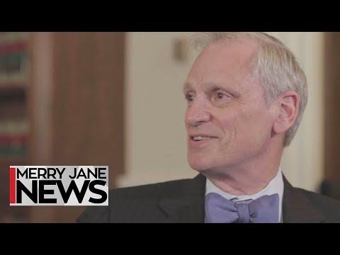 Rep. Earl Blumenauer Discusses the Future of Marijuana Reform | MERRY JANE News