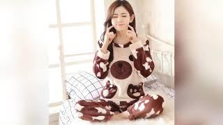 winter pajamas for women - Beauty bloggers