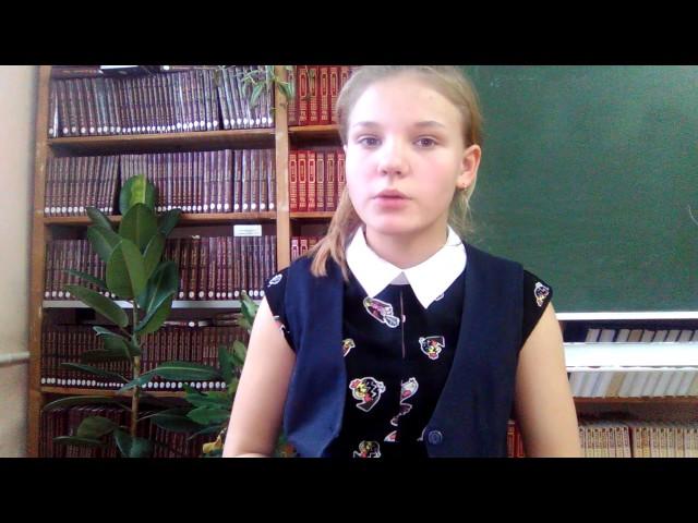 Изображение предпросмотра прочтения – ЕкатеринаМалышева читает произведение «Я помню чудное мгновенье» А.С.Пушкина
