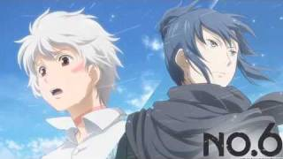 Anime America Episode 54: No6 Anime Review
