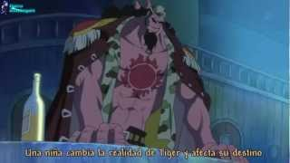 One Piece 541 sub español Avances
